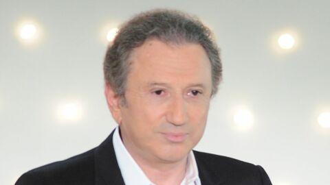 Michel Drucker prend la défense de Lance Amstrong