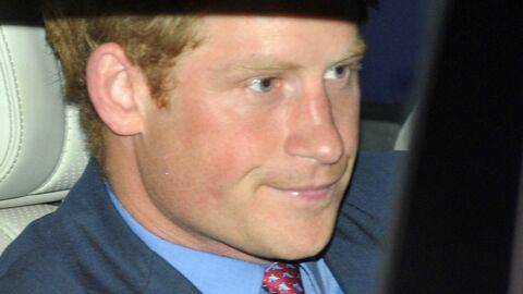 Une femme dit avoir été emprisonnée par les services secrets anglais pour protéger Harry