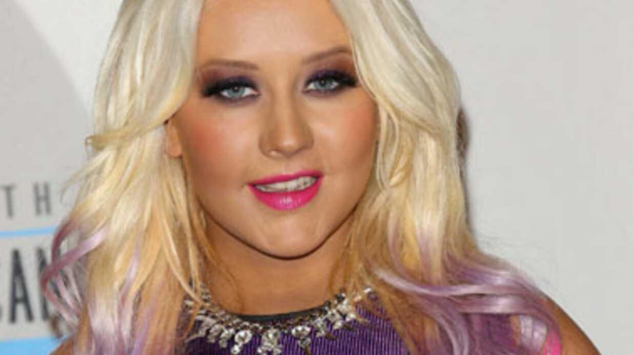 Christina Aguilera: 3 millions pour représenter les femmes fortes