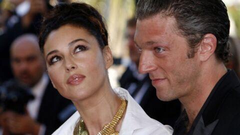 Monica Bellucci parle de son divorce réussi avec Vincent Cassel