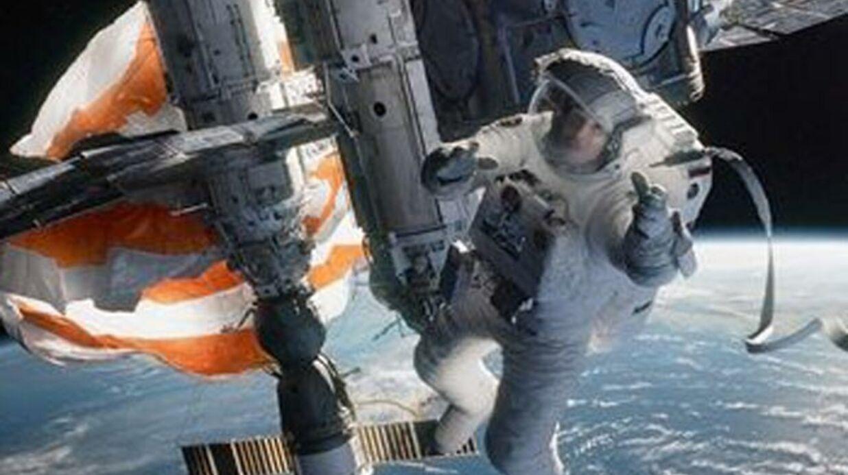 C'est vu – Gravity: une odyssée de l'espace sidérante
