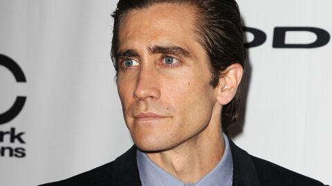 Jake Gyllenhaal maigrissime pour son rôle dans Nightcrawler