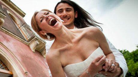 Lara Fabian se confie sur son histoire d'amour avec son mari magicien