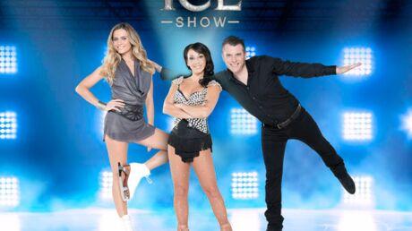 Norbert Tarayre rejoint Clara Morgane dans le Ice Show de M6