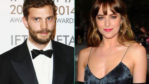 Faute de sensualité, les scènes de sexe de Fifty Shades of Grey vont devoir être retournées