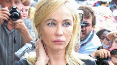 Emmanuelle Béart révèle ce que la mort de son père a déclenché en elle
