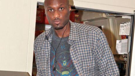 Lamar Odom a subi deux opérations d'urgence