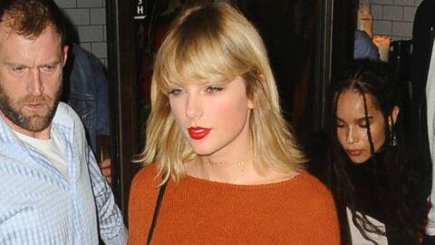 Taylor Swift rend visite à Blake Lively et couvre de cadeaux son bébé!