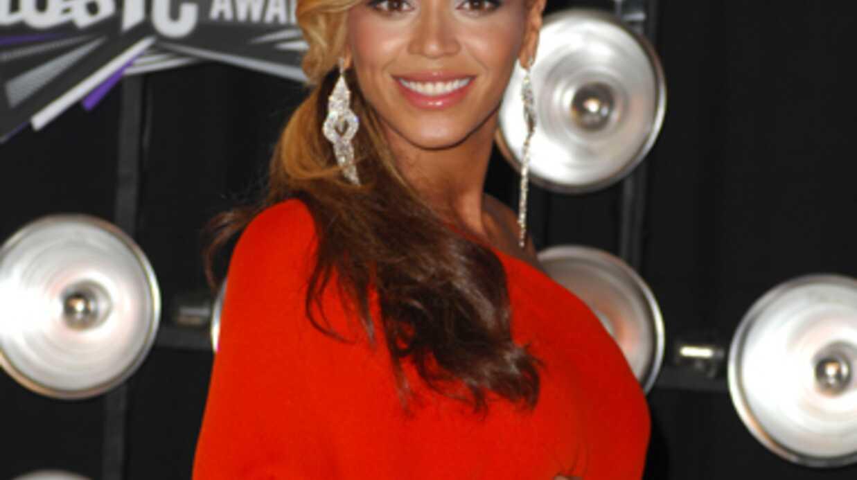 Britney Spears donne des conseils à Beyoncé sur sa grossesse