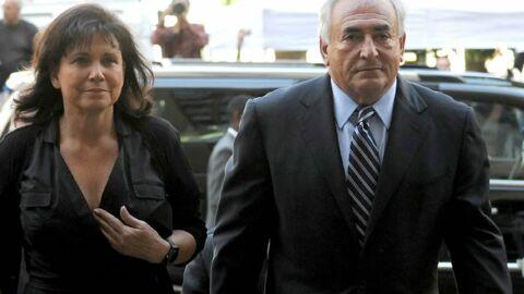 DSK et Anne Sinclair quittent la France pour le Maroc