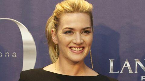 Kate Winslet quitte son mec pour un homme marié