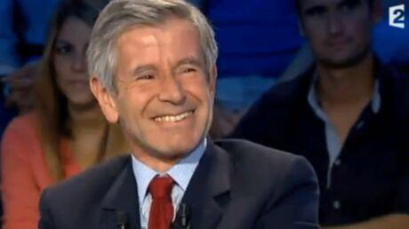 VIDEO Violente altercation entre Alain Minc et Natacha Polony dans ONPC