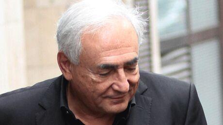 Dominique Strauss-Kahn blanchi dans l'affaire de viol en réunion?