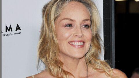 Sharon Stone hospitalisée d'urgence après un malaise
