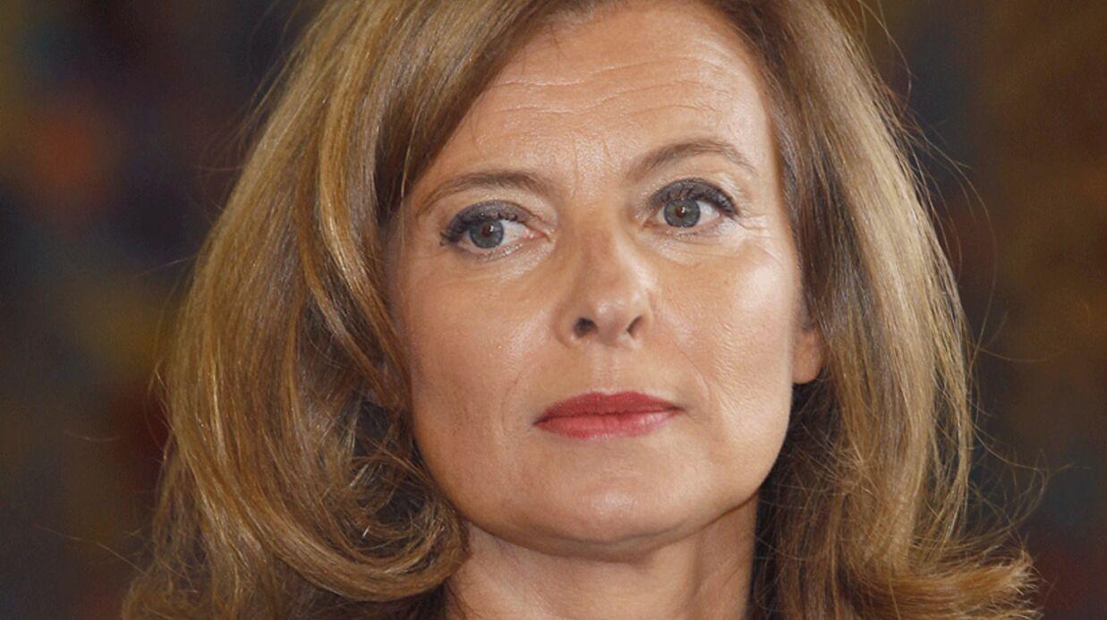 L'UMP dénonce par avance l'émission de Valérie Trierweiler sur D8