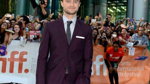 Daniel Radcliffe pourrait remplacer Sacha Baron Cohen dans le rôle de Freddie Mercury