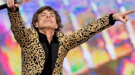 À 70 ans, Mick Jagger va devenir arrière-grand-père