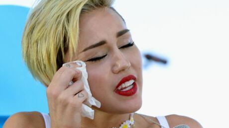 Miley Cyrus vit mal la nouvelle relation de Liam Hemsworth