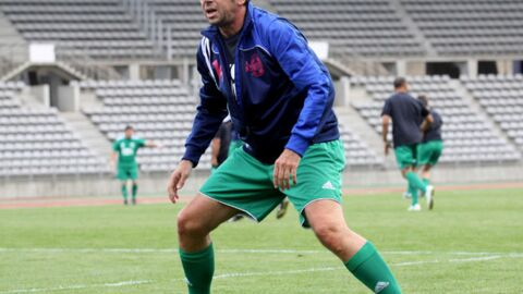 VIDEO Patrick Bruel se fait siffler par tout un stade à Nice
