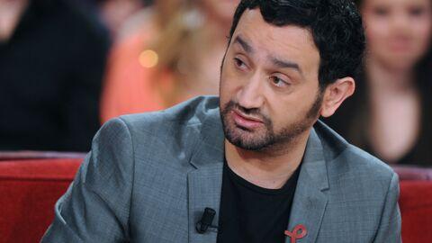 Cyril Hanouna répond aux accusations de Moundir (Koh-Lanta)