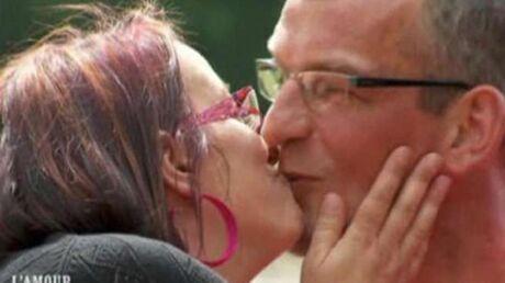 L'amour est dans le pré: Jean-Claude et Maud parents d'une petite fille