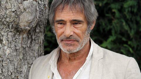 Gérard Lanvin se confie sur sa relation très complice avec ses fils musiciens