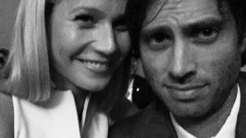 Gwyneth Paltrow en couple avec Brad Falchuk : ils officialisent
