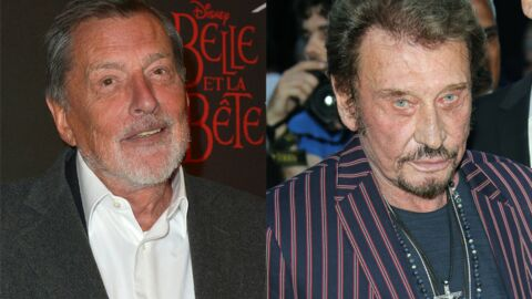 Johnny Hallyday accusé de viol par Adeline Blondieau: l'ancien producteur du chanteur n'y croit pas