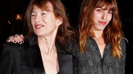 Lou Doillon révèle le secret de sa mère, Jane Birkin, pour rester une icône