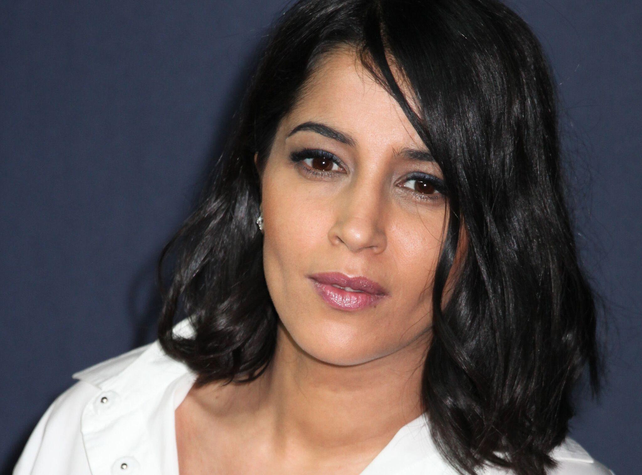 Leïla Bekhti veut des enfants avec Tahar Rahim - Voici ea0a119cab13