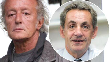 Didier Barbelivien évoque sa longue amitié avec son «frère», Nicolas Sarkozy