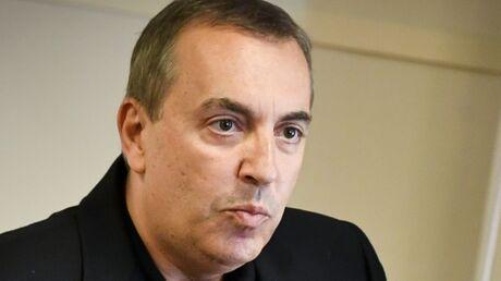 Jean-Marc Morandini mis en examen pour corruption de mineur aggravée