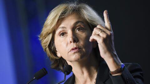Valérie Pécresse réagit à l'arrestation de son fils pour possession de cannabis