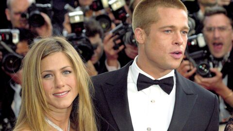 Brad et Angie contre Jennifer Aniston: une haine profonde