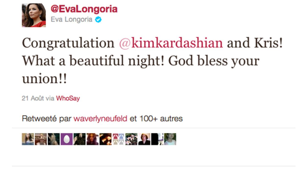 DIAPO Eva Longoria et Eduardo dînent avec les Kardashian