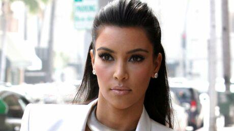 Kim Kardashian divorce déjà de Kris Humphries!