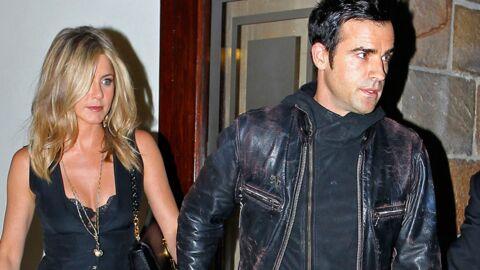 Jennifer Aniston et Justin Theroux hésitent sur leur mariage