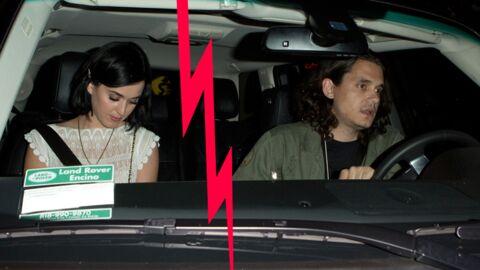 C'est déjà fini entre Katy Perry et John Mayer