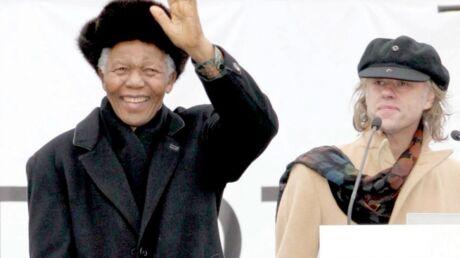 Nelson Mandela continue à résister à la mort