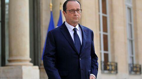 François Hollande est filmé au quotidien pour un documentaire