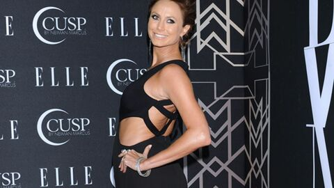 Stacy Keibler a donné naissance à son premier enfant