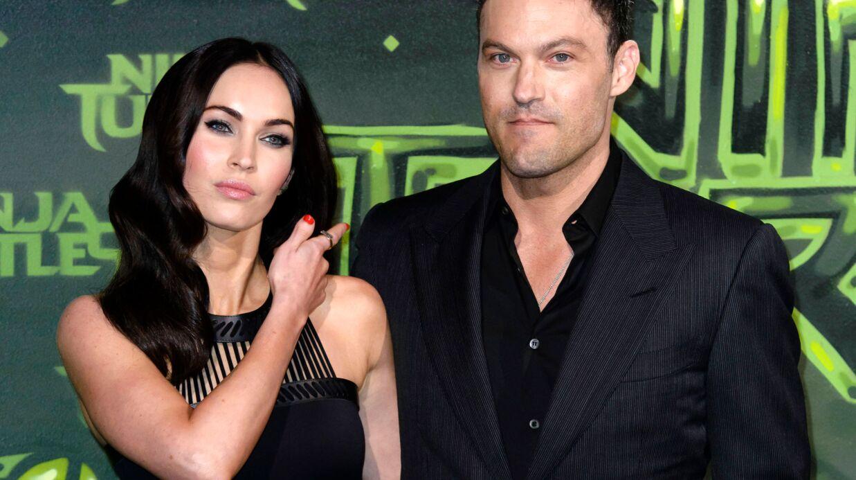 Brian Austin Green: malade, il va demander une pension alimentaire à Megan Fox