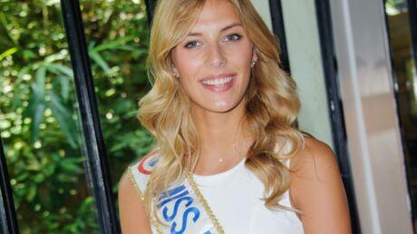 Camille Cerf: Miss France est fière que son son couple n'ait pas souffert de son sacre