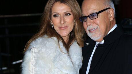 Le bouleversant témoignage de Céline Dion sur la santé de son mari: il veut mourir dans ses bras