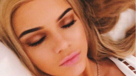 PHOTOS Kendall Jenner tente la chevelure blonde