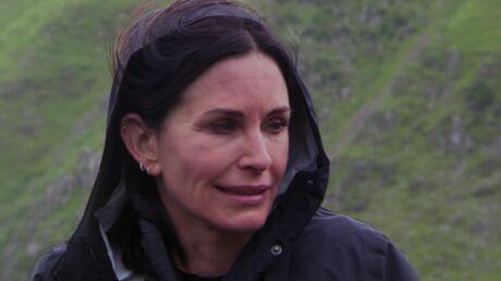Courteney Cox exprime ses regrets après ses abus de Botox®