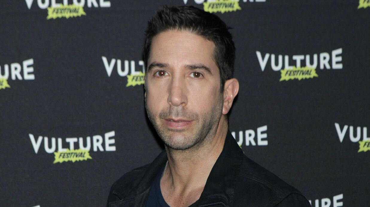 Pourquoi David Schwimmer a refusé le rôle de Will Smith dans Men In Black