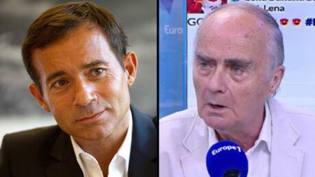 Mort de Jean-Luc Delarue: son père, Jean-Claude, lance une pétition pour «connaître la vérité»