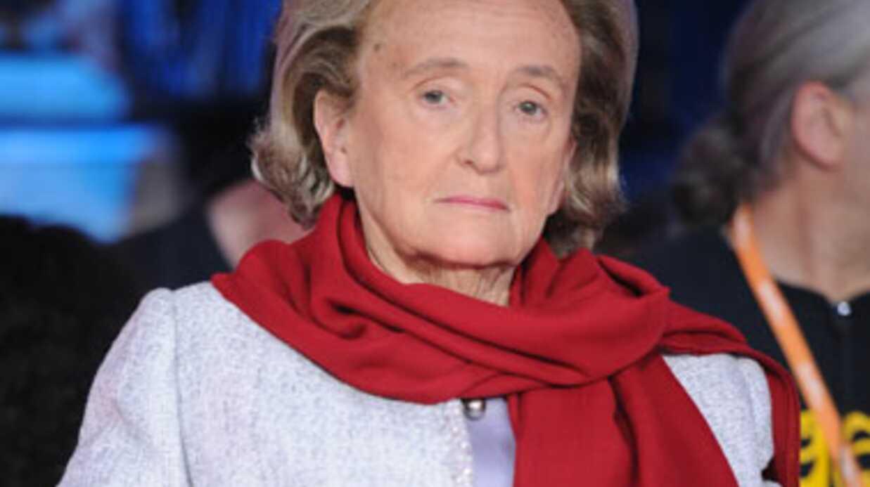 Bernadette aurait obligé Jacques Chirac à voter Sarkozy!
