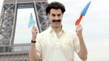 Borat, meilleur atout terroir